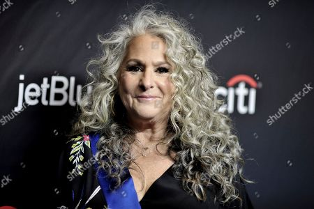 """Marta Kauffman attends the 36th Annual PaleyFest """"Grace and Frankie"""" at the Dolby Theatre, in Los Angeles"""