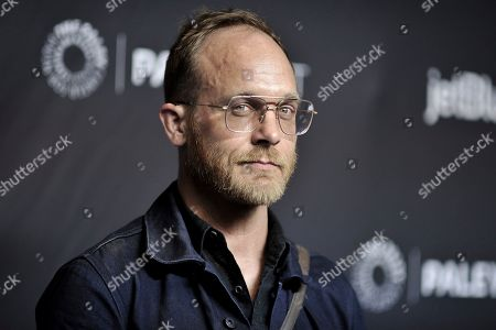 """Ethan Embry attends the 36th Annual PaleyFest """"Grace and Frankie"""" at the Dolby Theatre, in Los Angeles"""