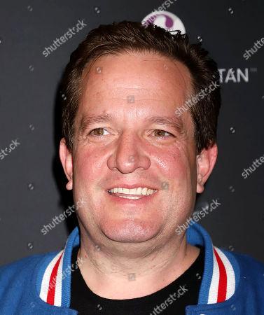 Jeff Beacher