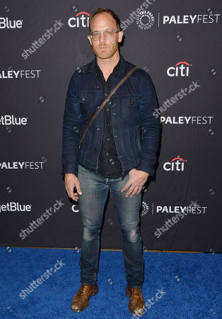 Editorial picture of Netflix's 'Grace and Frankie' TV Show Presentation, Arrivals, PaleyFest, Los Angeles, USA - 16 Mar 2019