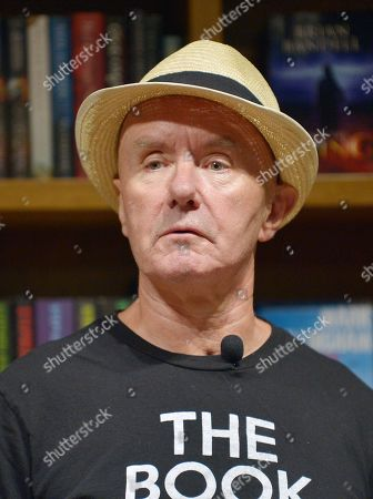 Stock Image of Irvine Welsh