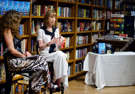 Editorial photo of Lisa See 'The Island of Sea Women' book signing, Coral Gables, USA - 16 Mar 2019