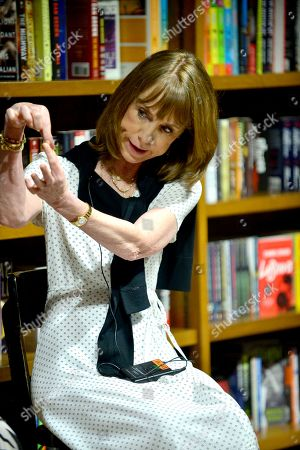 Editorial picture of Lisa See 'The Island of Sea Women' book signing, Coral Gables, USA - 16 Mar 2019