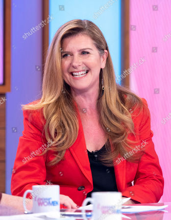 Editorial picture of 'Loose Women' TV show, London, UK - 18 Mar 2019