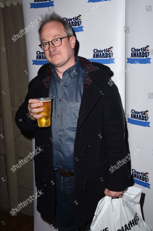 Editorial photo of The Chortle Awards, London, UK - 18 Mar 2019