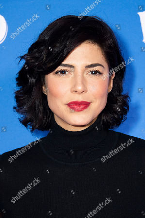 """Editorial photo of Canadian Premiere of """"Dumbo"""", Toronto, Canada - 18 Mar 2019"""