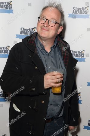Editorial picture of The Chortle Awards, London, UK - 18 Mar 2019