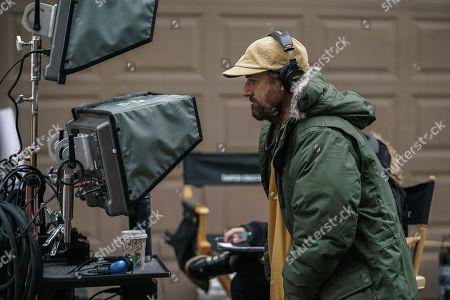 Rupert Wyatt Director
