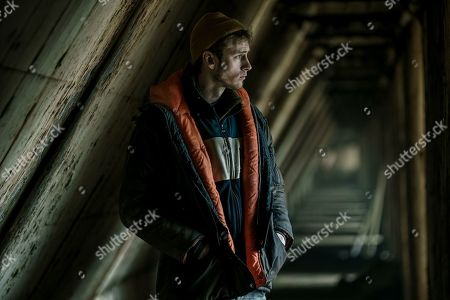 Editorial picture of 'Captive State' Film - 2019