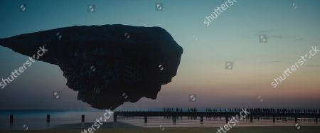 Stock Image of Captive State (2019)