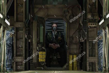 John Goodman as William Mulligan