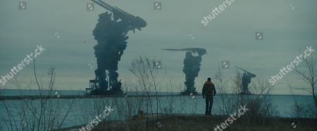 Editorial image of 'Captive State' Film - 2019