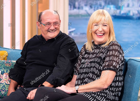 Editorial image of 'This Morning' TV show, London, UK - 19 Mar 2019