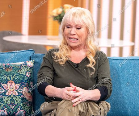 Stock Picture of Tina Malone