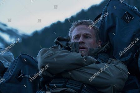 Charlie Hunnam as William 'Ironhead' Miller