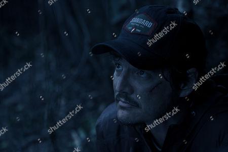 Pedro Pascal as Francisco 'Catfish' Morales