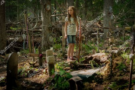 Editorial picture of 'Pet Sematary' Film - 2019