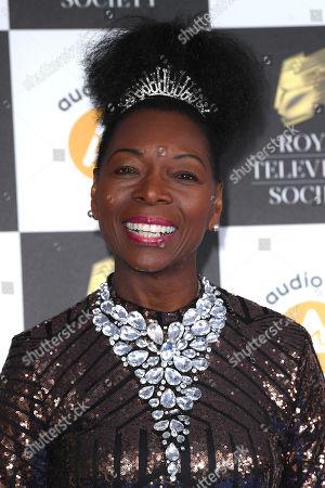 Editorial image of Royal Television Society Awards, London, UK - 19 Mar 2019