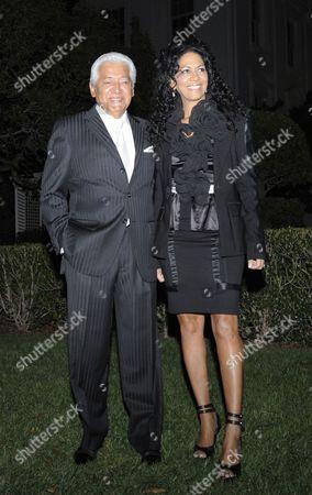 Pete Escovedo and Sheila E