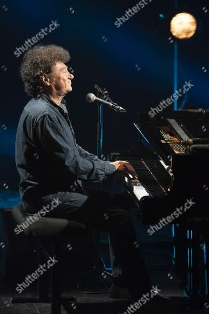 Stock Picture of Robert Charlebois
