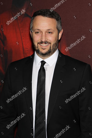 Stock Picture of Sean McKittrick (Producer)