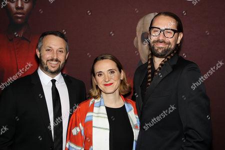 Sean McKittrick, Beatriz Sequeira, Ian Cooper (Producers)