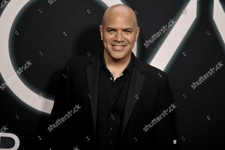 "Philip Anthony-Rodriguez attends the LA premiere of ""The OA"" Season 2 at the Los Angeles County Museum of Art, in Los Angeles"