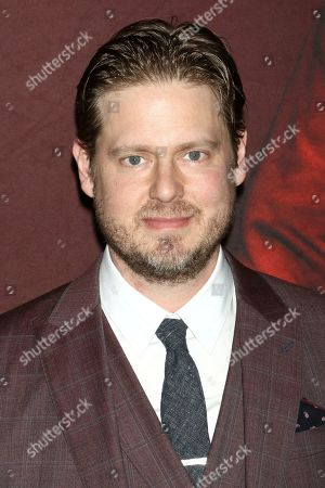 "Tim Heidecker attends the premiere of ""Us"" at the Museum of Modern Art, in New York"