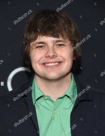 Editorial picture of 'The OA Part II' TV Show Premiere, Arrivals, LA County Museum of Art, Los Angeles, USA - 19 Mar 2019