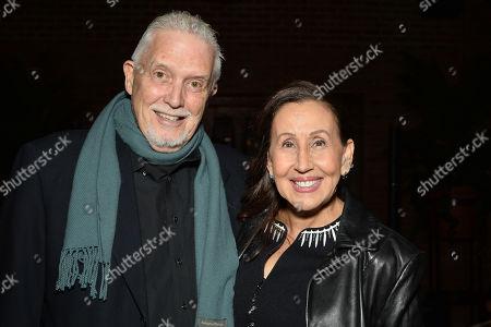 Jonathan Kelley, Gloria Laino