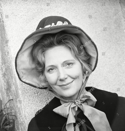 Kathleen Byron as Katy Weil
