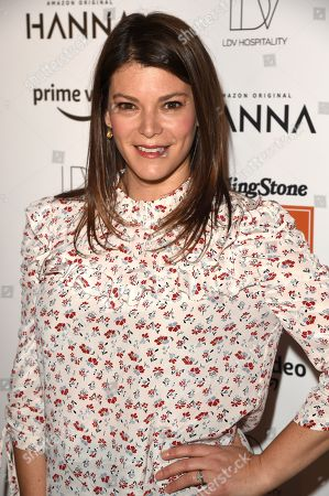 Stock Image of Gail Simmons