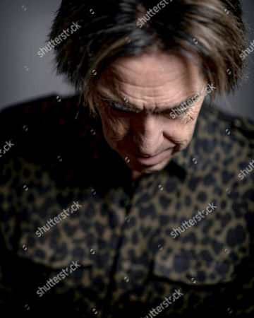 Stock Picture of Per Gessle