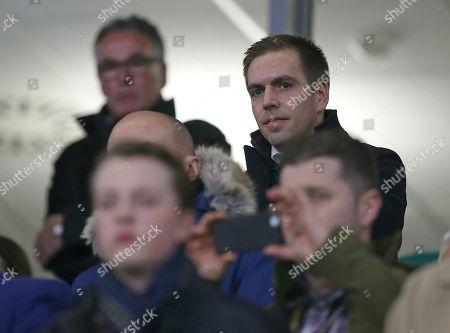 20.03.2019, Football,  , Germany - Serbien, in Volkswagen Arena Wolfsburg. Philipp Lahm
