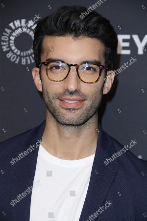 Editorial picture of 'Jane The Virgin' and 'Crazy Ex-Girlfriend' The Farewell Seasons TV Show Presentation, Arrivals, PaleyFest, Los Angeles, USA - 20 Mar 2019