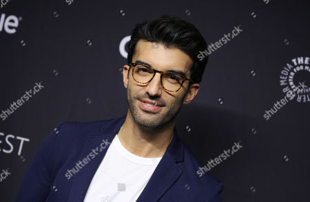 Editorial photo of 'Jane The Virgin' and 'Crazy Ex-Girlfriend' The Farewell Seasons TV Show Presentation, Arrivals, PaleyFest, Los Angeles, USA - 20 Mar 2019