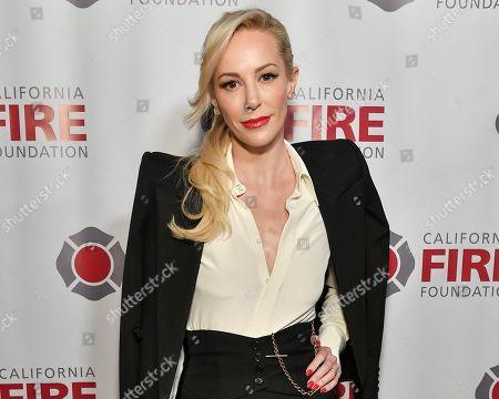 Editorial image of California Fire Foundation Gala, Los Angeles, USA - 20 Mar 2019