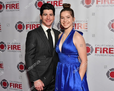 Michael Fishman and Isabelle Fishman