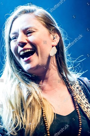 Stock Image of Joanne Shaw Taylor
