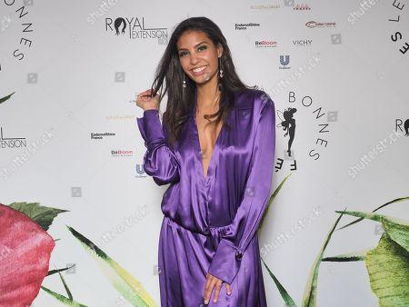 Editorial image of 'Les Bonnes Fees' charity gala evening, Paris, France - 20 Mar 2019