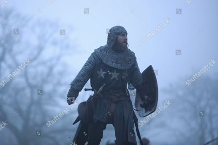 Editorial image of 'Outlaw King' Film - 2018