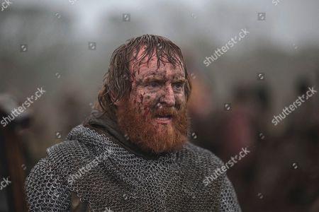 Tony Curran as Angus Og Macdonald, Lord of Islay