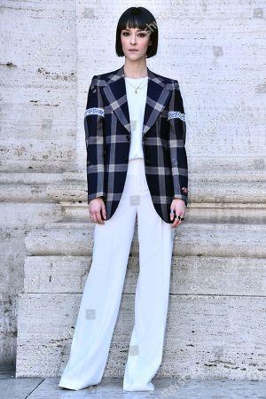 Stock Photo of Marta Gastini