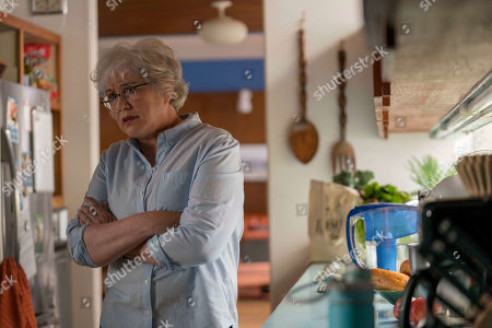 Stock Picture of Julia Sweeney as Vera