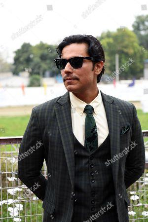 Stock Picture of Randeep Hooda