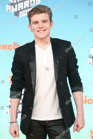 Editorial photo of Nickelodeon Kids' Choice Awards, Arrivals, Galen Center, Los Angeles, USA - 23 Mar 2019
