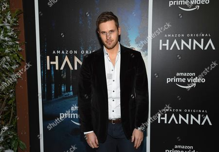 "Editorial picture of NY Premiere of Amazon Prime Video's ""Hannah"", New York, USA - 21 Mar 2019"
