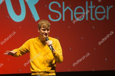 Stock Image of James Acaster