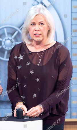 Stock Picture of Laurie Wickwire