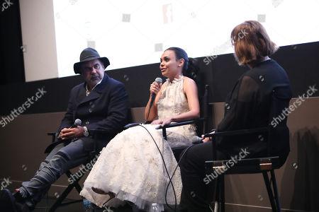 Wayne Blair, Miranda Tapsell, Jenny Cooney